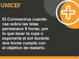 Recomendaciones para edificios ante Coronavirus (Covid-19)